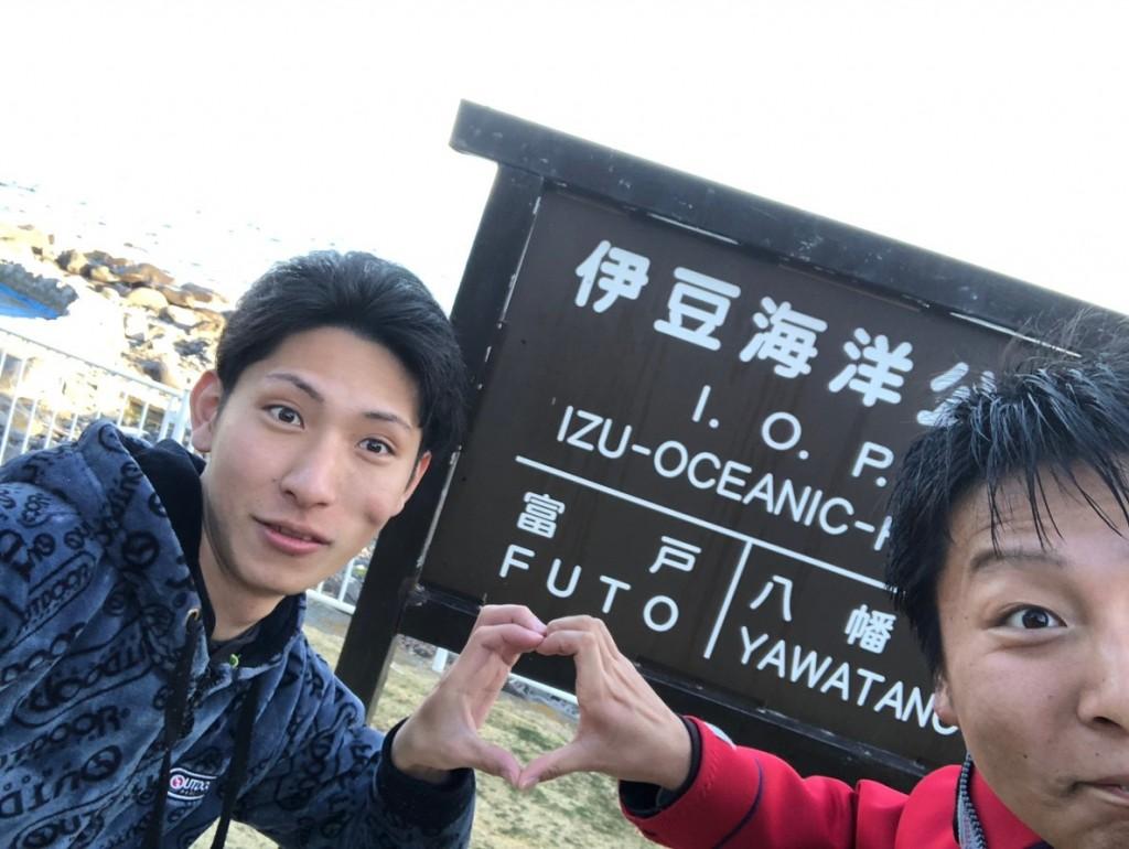 じょにー(☝︎ ՞ਊ ՞)☝︎_190121_0103